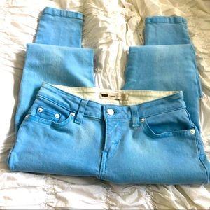 Juniors skinny  jeans